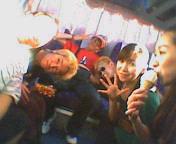 金沢⇒長野へ☆